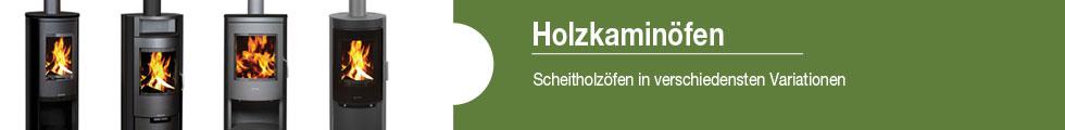 Banner-Holzkaminoefen